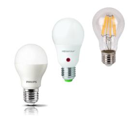 Normaal/bulb/peer
