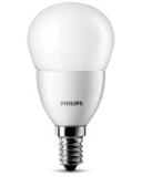 Philips Flame LED Lamp Kogel E14 3.5 watt_
