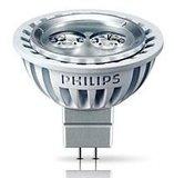 Philips MyVision Ledspot 4W (20W) - GU5.3 - Niet dimbaar - 2700K - 24° LED LAMP_