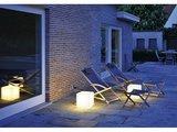 SLV by lagotronics DETT wit 1xE27 buiten outdoor armatuur _2