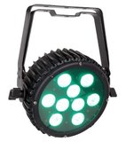 Showtec Power Spot 9 Q5 RGBWA 5-in-1 LED _