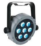 Showtec Compact Par 7x CW-WW LED-spot_