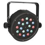 Showtec Club Par 18/1 RGB LED spot_1