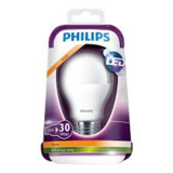 Philips LED LAMP FLAME bulb lamp 5W (30W) E27 (grote fitting)extra warm wit led verlichting_1