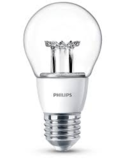 Philips LED LAMP BULB helder dimbaar 6W ( 40W ) E27 (grote fitting) warm wit led verlichting_2