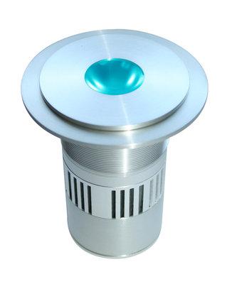 CLS LON GII Zwart 10Watt  RGBW/RGBA  CLS LED inbouwspot 25°/40°