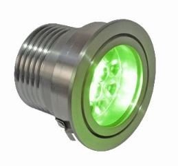 CLS Luxo 3 RGB Inzetmodule Inclusief Diffusion Filter