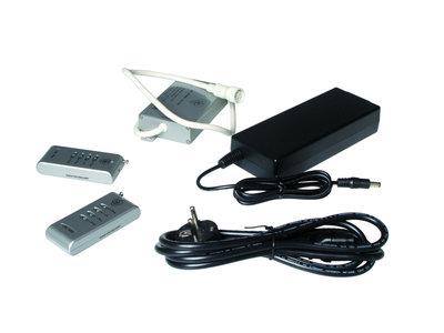 CLS Remote control set LRC002+LRC24/120stand alone set voor LED RGB 24VDC