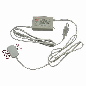CLS 350-1000mA power supplies, dimbaar