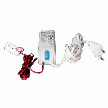CLS 350-1000mA power supplies, niet dimbaar