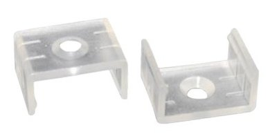 Tronix Flextape Channel Clips 2 stuks for 127-225 and 127-229