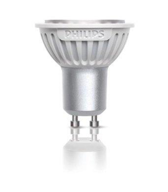 Philips MyAmbiance GU10 LED spot lamp 3W (35Watt) warm wit 2700K