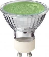 Philips DECO LED 1 Watt Groen