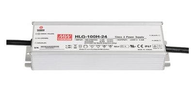 Artecta LED voeding IP67 HLG-100H-24