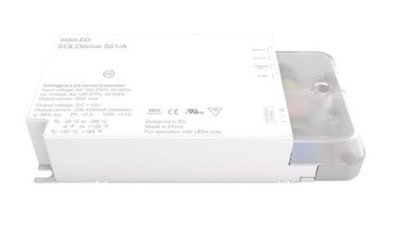 Artecta SoloDrive AC50W D