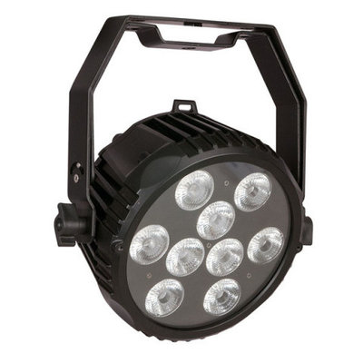 Showtec Power Spot 9 Q6 Tour RGBWA-UV LED spot