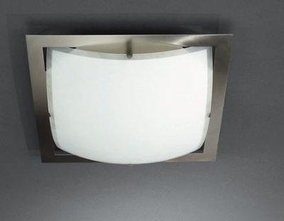 Wandlamp/plafondlamp E27