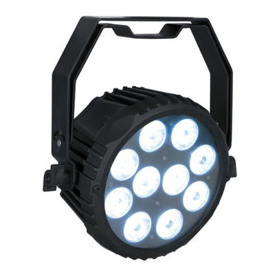 Showtec Powerspot 10 SW • Smart White color control LED spot