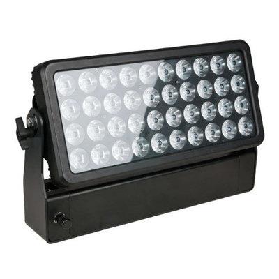 Showtec Helix 4000 Q4 40 x 10W RGBW 4-in-1 LED IP54 wall wash schijnwerper