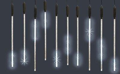 LED snowbar set van 5