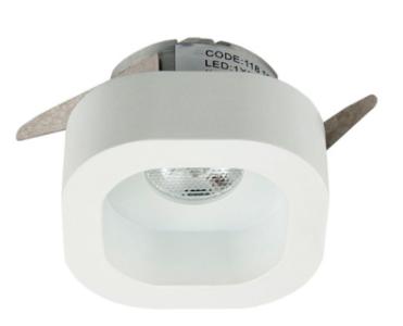 Artecta Orly-40R WW LED  inbouwspots 40° 700mA