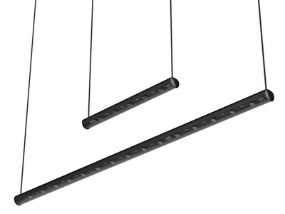 CLS Lina Suspended High Power Lineair Lighting CLS LED Strip Armatuur