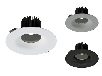 CLS Emerald M Office cone LED downlight/inbouw spot