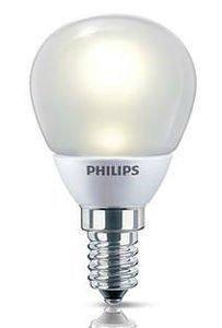 Philips MyAmbiance LED Kogel Mat E14 3W Warm Wit Dimbaar