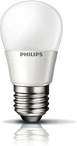 Philips MyAmbiance LED Kogel Mat E27 3W Warm Wit Dimbaar