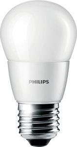 Philips Novallure LED Kogel Mat E14 2W Warm Wit Niet Dimbaar