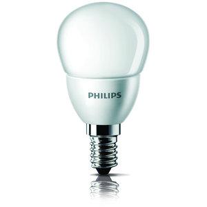 Philips MyVision LED Kogel Mat E27 5W Warm Wit Niet Dimbaar