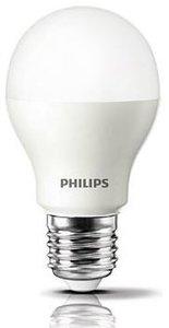 Philips LED Lamp Bulb 8W (48W) E27 Warm Wit Niet Dimbaar