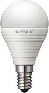 Samsung LED Lamp Bulb 3.6W (25W) E27 Warm Wit Niet Dimbaar