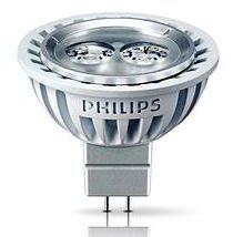 Philips MyVision Ledspot 4W (20W) - GU5.3 - Niet dimbaar - 2700K - 24° LED LAMP