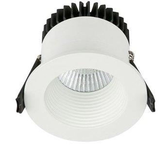 Artecta Frose-2R WW 3000K LED 6W 22.6° Driver 350mA niet inbegrepen