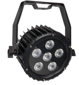 Showtec Power Spot 6 Q5 RGBWA 5-in-1 LED