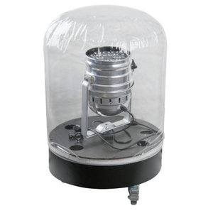Showtec Outdoor dome for LED Parcan / LED MultiPars