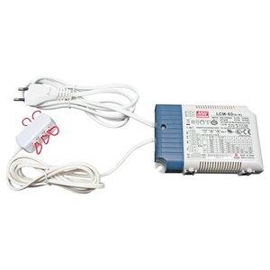 CLS 1-10V driver voor LINA HP tot 130cm 180-295VAC