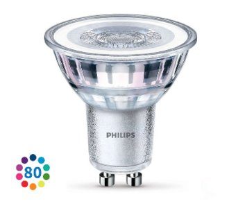 Philips Master LEDspot VLE D 3.7-35W GU10 927 60D