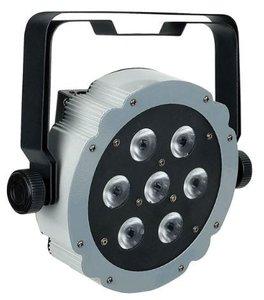 Showtec Compact Par 7x CW-WW LED-spot