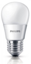 Philips-LED-LAMP--Kogel-mat-3W-25W-E27-(grote-fitting)-warm-wit-led-verlichting