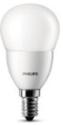 Philips-MyVision-LED-LAMP--kogel-mat-5W(25W)-E14-E27-led-verlichting-NIET-DIMBAAR